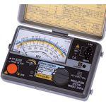 Nhập khẩu và phân phối Ampe kìm KYORITSU K2031/ K2033